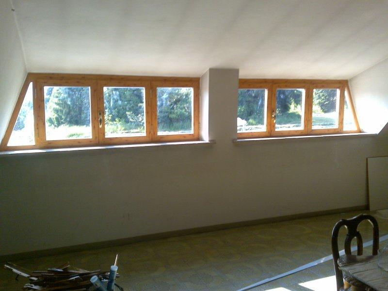 Finestre e porte finestre poma serramenti torino - Dima porte e finestre ...