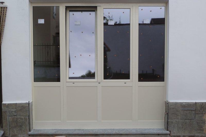 Finestre e porte finestre poma serramenti torino - Ristrutturare porte e finestre ...